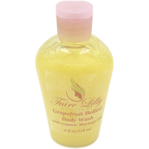 Grapefruit Bellini Body Wash