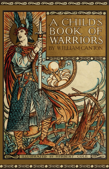 Child's Book of Warriors