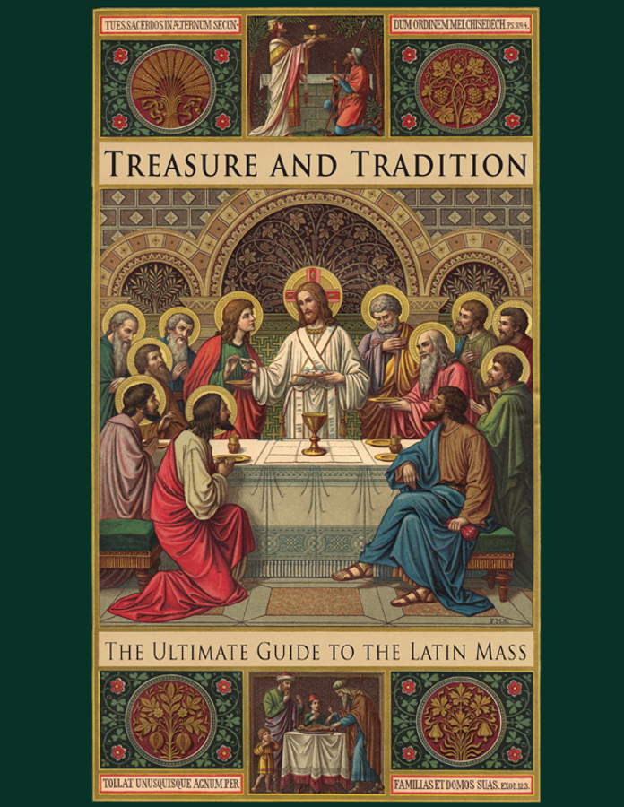 Treasure and Tradition: Order by the case