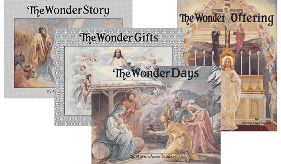 The Wonder Series