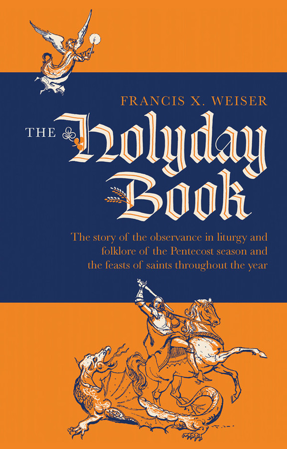 The Holyday Book