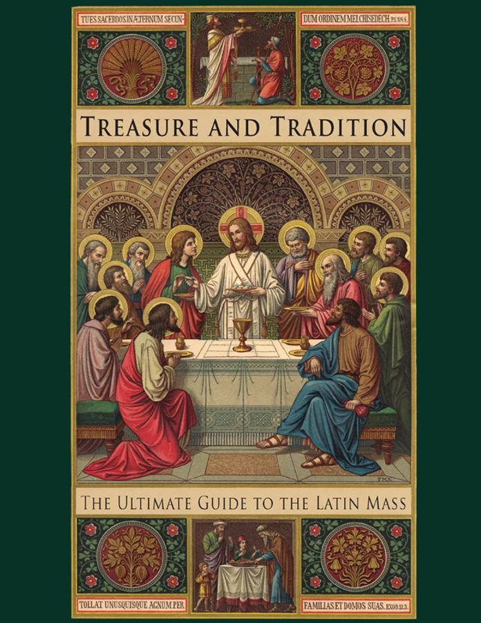 Treasure & Tradition
