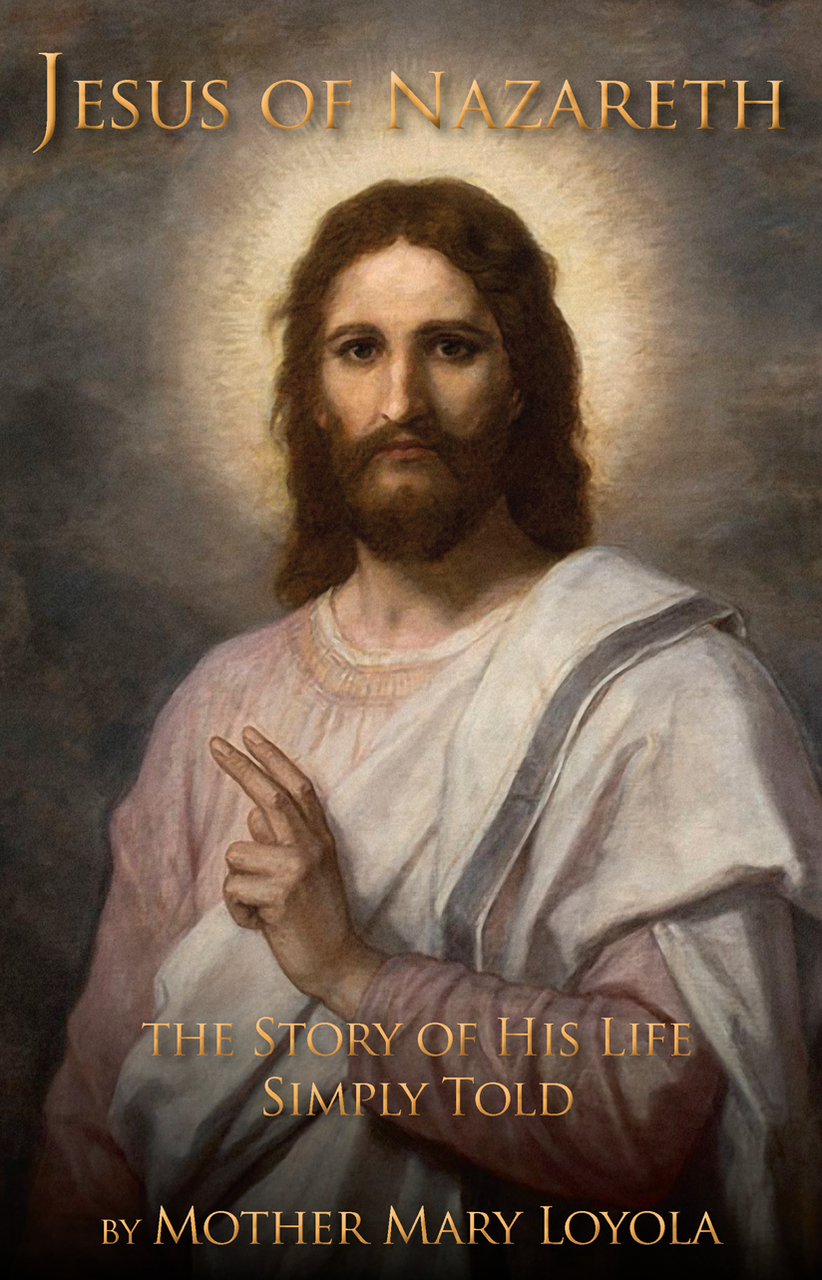 Jesus Of Nazareth Painting by Tina LeCour
