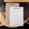 The Lumberjack - 150 Notecards