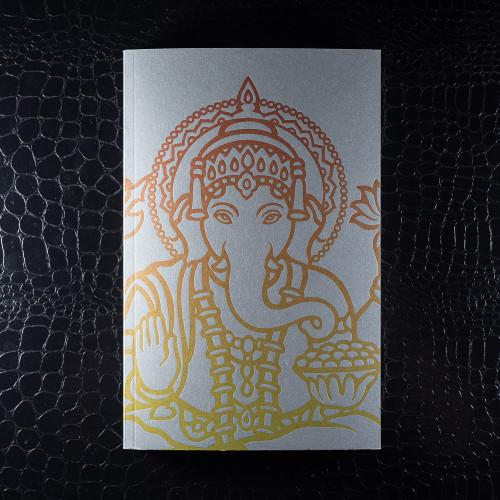 Ganesha Sketchbook