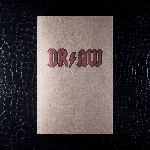 DR/AW Sketchbook