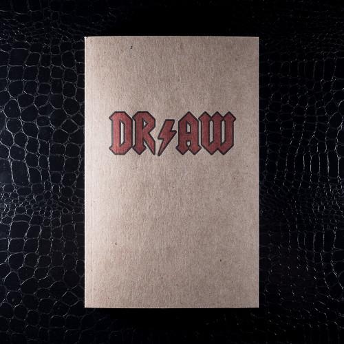 DR/AW Sketchbook