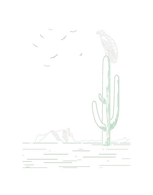 Alex Pastucha - Birds of A Feather