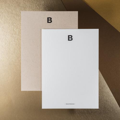 The Runway - 150 Notecards