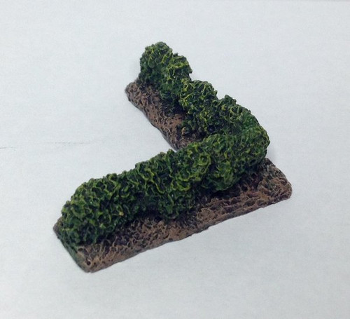 Hedgerow Corner Sections (pack of 4)