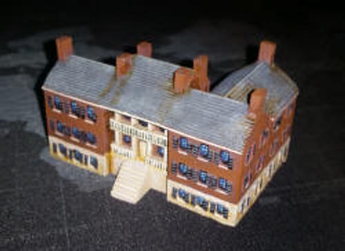 Chancellorville House