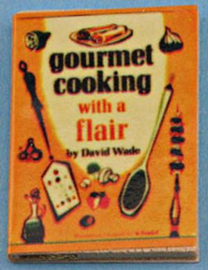 IM65173 - Cookbook
