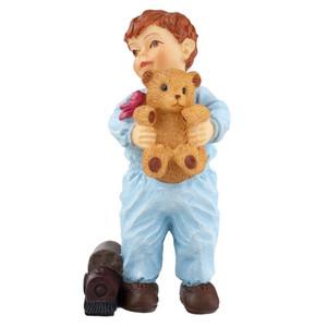 HW3088 - PJ - Boy with Bear
