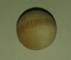 1013 - Walmer Lilliput Bannister Ball