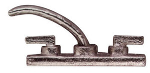 CLA05709 - Kitchen Taps - Silver