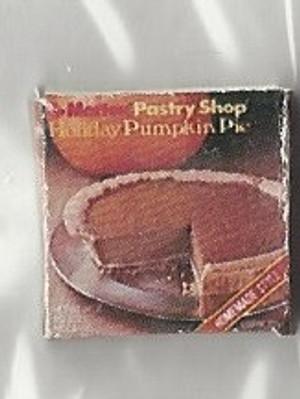 FA40347-2 - Pumpkin Pie