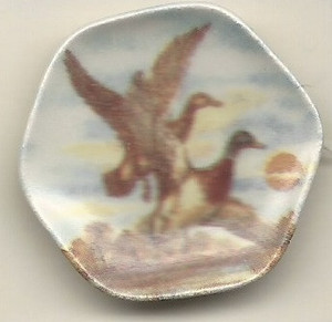 138-4 - DUCK PLATE