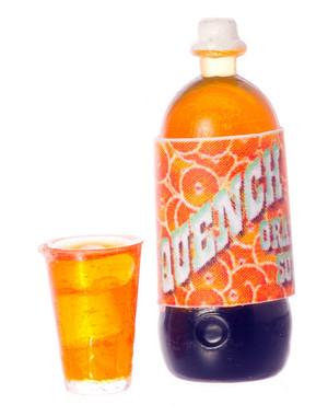 FA11002 - QUENCH ORANGE SODA & GLASS