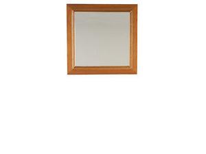 Dollhouse MiniatureWall Mirror - Walnut - T6770