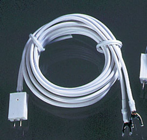 Dollhouse Miniature - CK1008 - TRANSFORMER LEAD-IN WIRE