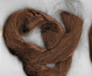 Chestnut - Wigging Material