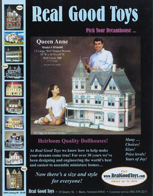 Real Good Toys Catalogue - RG001