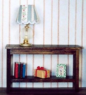 DAS905 - Daisy House Furniture Kit - Sofa Table Kit