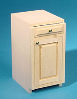 "HW13401 - Kitchen Cabinet Kit -1.5"" Base Unit - Kit - Unfinished"