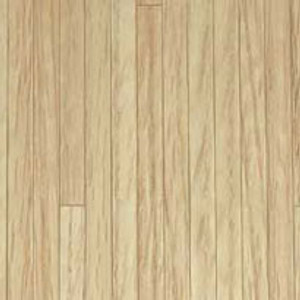 "Dollhouse Miniature - Wood Flooring: Red Oak - 1/4"" Strips - HW7022"
