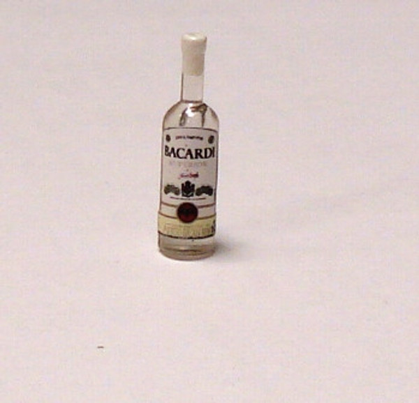 **DISCONTINUED** - FA408771 - Bacardi Rum
