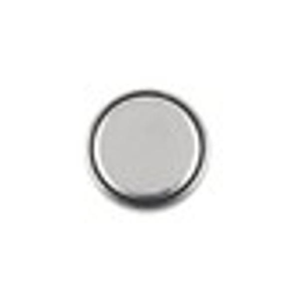 Dollhouse Miniature - CR2032 - LED Coin Cell Battery - Back