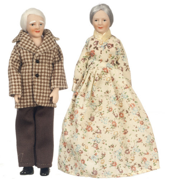 G7671 - MODERN GRANDPARENTS - Set 2