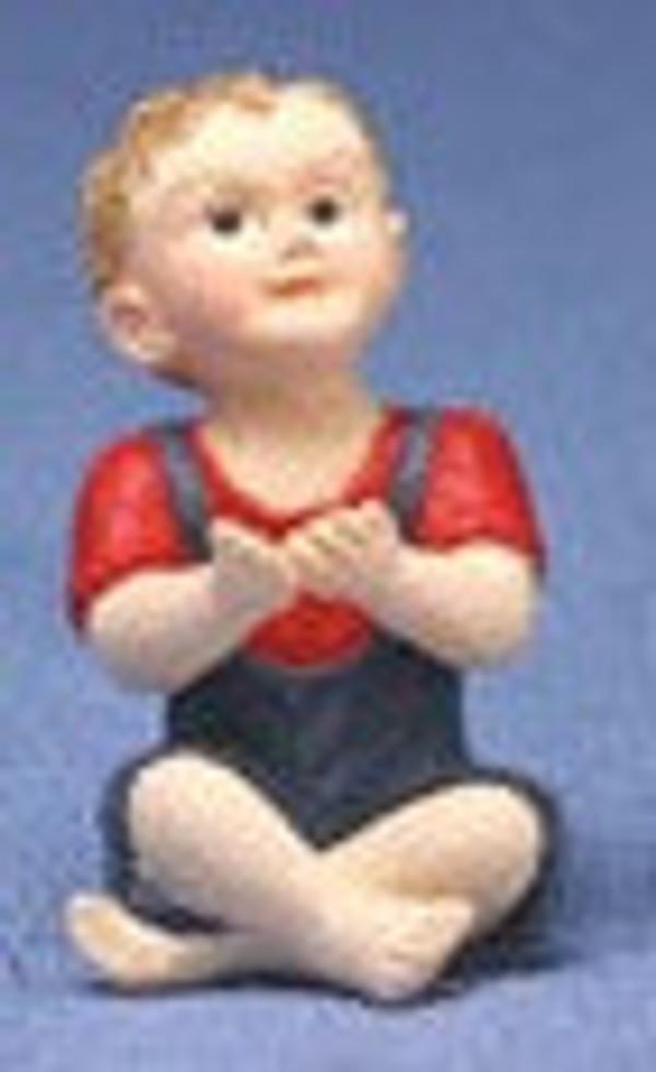 DDL1209-1 - Red Shirt