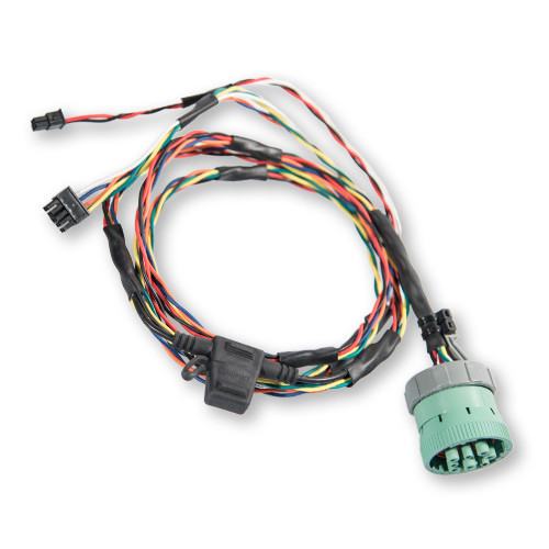 9-Pin GPS Diagnostic Cable - Zonar Systems