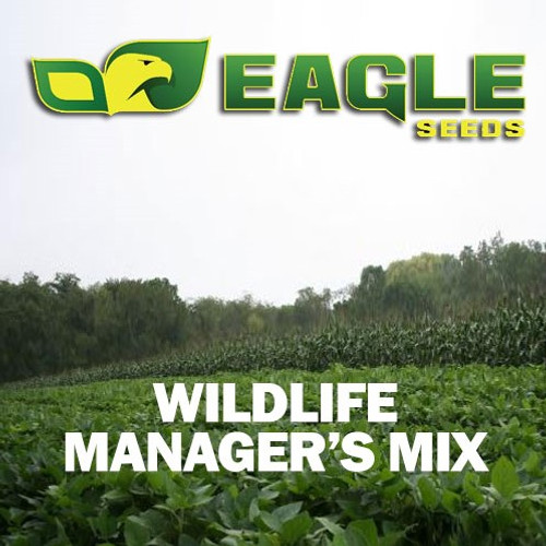 Wildlife Manager Mix RR