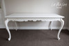 PRE ORDER NOW: Dining Table