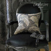 PRE ORDER: Ribbon Chair - black