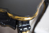 PRE ORDER: Provençal Table - Black with Gold