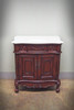 PRE ORDER: Verona Single Bathroom Vanity - Mahogany