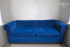 PRE ORDER: Chesterfield 3 seater
