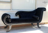 PRE ORDER: Button Chaise Longue Antique