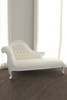 PRE ORDER: Buttoned Méridienne Chaise Longue