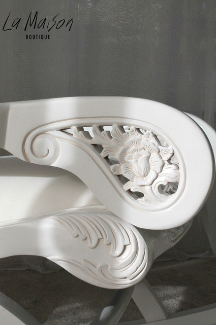 IN STOCK NOW: Rocking Chair