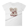 E'magine short sleeve t-shirt - White