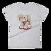 E'magine short sleeve t-shirt - Heather Grey