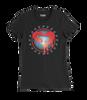 Mandala Yoga  Women's Slim Fit T-Shirt