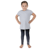 AE Galaxy Kids Leggings - Front