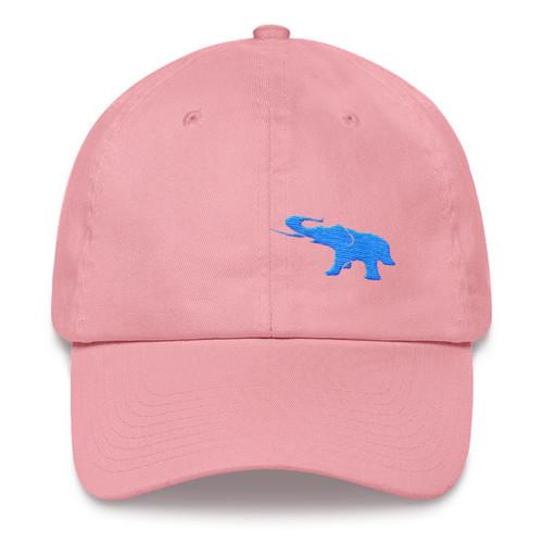 Pinkie Loxo Dad hat