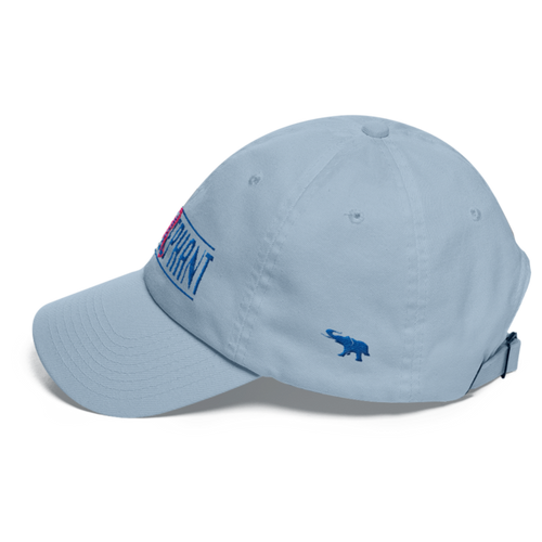 Pinkie Loxo- Dad hat (FREE-SHIPPING)