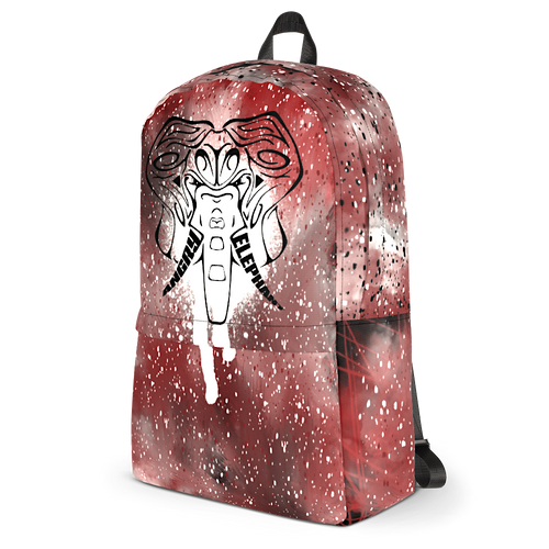 ARTWORK TRIBAL! Backpack